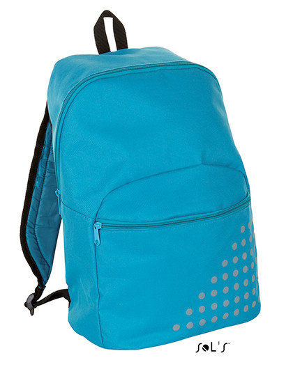 LB01680 SOL´S Bags Cosmo Backpack